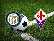 Streaming Inter Fiorentina senza abbonamento tv