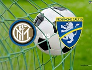 Inter Frosinone orario streaming