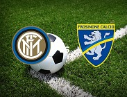 Inter Frosinone streaming Dazn