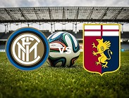 Inter Genoa streaming orario