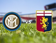 Inter Genoa siti web e link streaming