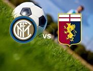 Inter Genoa live streaming