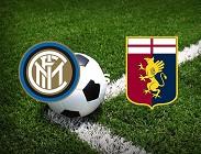 Inter Genoa streaming siti web Rojadirecta