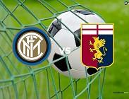 Inter Genoa in streaming