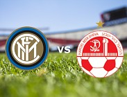 Inter Hapoel Beer Sheva streaming gratis live siti web, link. Dove vedere