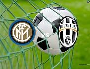 Inter Juventus streaming siti web Rojadirecta