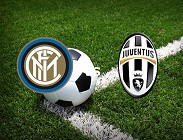 Inter Juventus in streaming