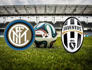 Inter Juventus streaming live gratis. Vedere link, siti web
