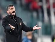 Inter Milan Serie A streaming oggi