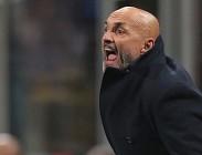 Inter Napoli in streaming