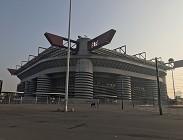 Napoli Inter diretta tv Sky streaming Sky Go