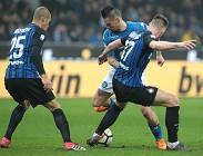 Inter Napoli streaming