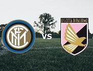 Inter Palermo streaming live gratis. Vedere su siti web, link (AGGIORNAMENTO)