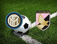 Palermo Inter streaming live gratis diretta su link, siti web. Dove vedere (aggiornamento)
