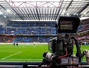Inter Parma siti web e link streaming