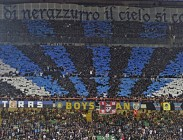 Inter Parma in streaming