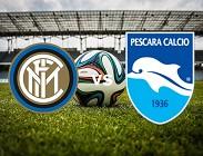 streaming Inter Pescara