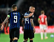 Inter PSV Eindhoven Champions League streaming