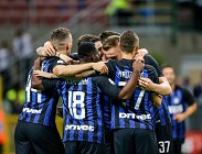 Inter PSV Eindhoven streaming Champions League