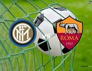 Inter Roma streaming gratis live diretta link, siti web. Dove vedere al meglio (AGGIORNAMENTO)