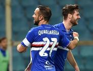 Inter Sampdoria Serie A streaming