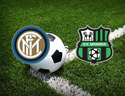Inter Sassuolo siti web e link streaming
