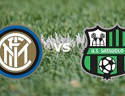 streaming Inter Sassuolo