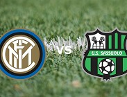 Inter Sassuolo in streaming