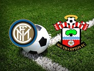 Inter Southampton streaming gratis. Dove vedere link
