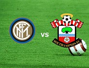 Inter Southampton streaming gratis live. Vedere link, siti web