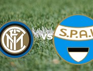 Inter SPAL live streaming