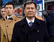 Inter, Suning, Zhang, finanza