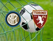 Inter Torino streaming gratis live link, siti web. Dove vedere