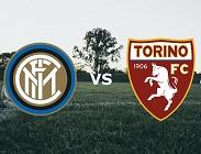 Inter Torino streaming gratis live. Vedere link, siti web