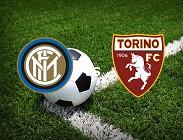 Inter Torino streaming gratis live per vedere link, canali tv, siti web
