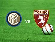 Inter Torino streaming live gratis link, siti web migliori. Dove vedere