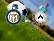 Inter Udinese partita Serie A oggi streaming