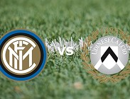 Inter Udinese partita Serie A streaming