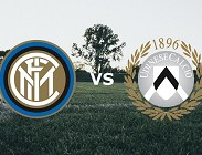 Inter Udinese in streaming