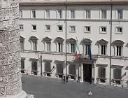 Invasione formiche Palazzo Chigi