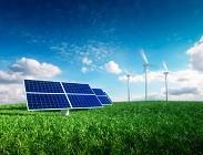 Investire energie rinnovabili