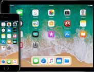 Chi pu� scaricare iOS 11