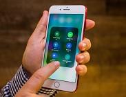 iOS 11: limiti e problemi