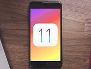 iOS 11, novità, smartphone, Apple