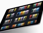 Nuovi modelli iPad 2017