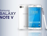 iPhone 7 e iPhone 6S miglioramenti minimi attesi seppur Samsung Galaxy Note 5 e sue caratteristiche potrebbe influire su novit�