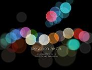 iPhone 7: uscita evento Apple oggi tre modelli e presentazione Apple. Uscita in Italia, data di vendita, prezzi Italia ed estero