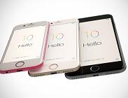 iPhone 7: ricaricabile, abbonamento Vodafone, Tim,  Wind, 3 Italia primi sconti prezzi più bassi ma attenzione come e quando