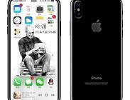 Novit� e miglioramenti con iPhone 8