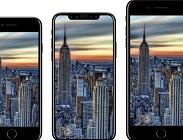 Le certezze sulliPhone 8